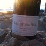 2007 Limestone Hill Chardonnay