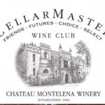 Chateau Montelena Wine Club